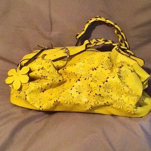 Jessica Simpson Daisy purse